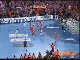 Penalty Mickaël Guigou Finale de la Coupe du Monde 2009 (2)