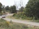 course de côte des planettes 2008
