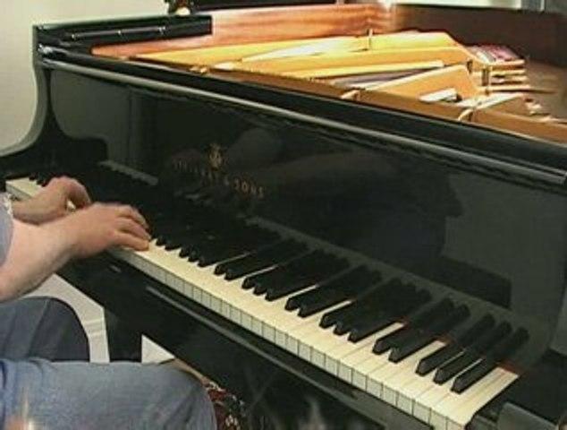 beyonce-halo  . juste piano