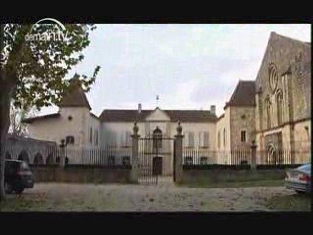 Abbaye de Flaran dans le Gers - Demain T.V
