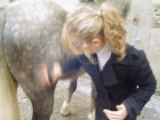 ma princesse et son cheval