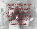 hip-hop rap francais 2009 Fouta Barge aka Le Rimeur A Gage