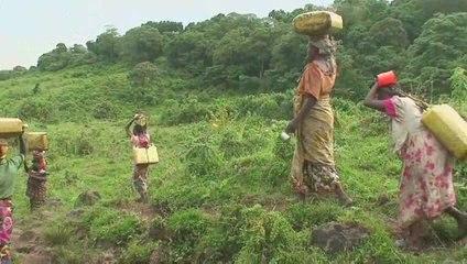 l'eau, source de vie, pour tous