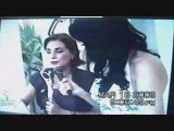 Entrevista a Helena Rojo en TVyNovelas 2009