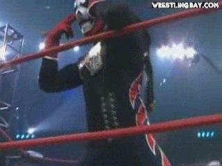 TNA DESTINATION X 2009 part 10
