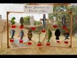 Festivals du Nombril, Pougne-Hérisson, 2006-2008