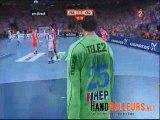 Penalty Mickaël Guigou Finale de la Coupe du Monde 2009 (1)