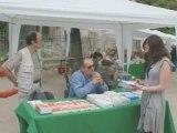 Le Rotary Club présent au Carré d'art de Nîmes