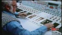 [TSR] Historique radio et télévision en Suisse romande