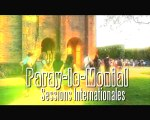 Teaser des Sessions Paray-le-Monial 2011