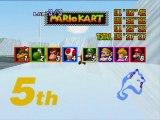 Retrotest mario kart 64 (nintendo 64)