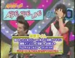 20081013 AGEAGELIVE  げんき~ず