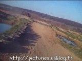 Dirt bike chez Extrem moto