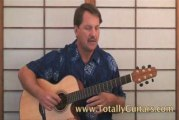 Play Cinnamon Girl by Neil Young on Acoustic Guitar