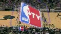 NBA Celtics vs. Spurs March 20 , 2009