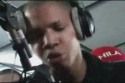 Freestyle Planete Rap Tero-rho Skyrock