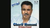 Cherif  Hamani  (   album El Badna Nemmi)