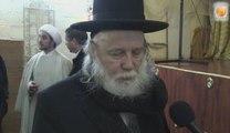 Juifs Chretiens Musulmans contre le sionisme