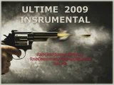 instru Ultime trist rap 2009 by ultime