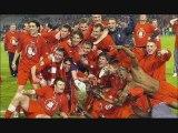 Generiques de football (souvenirs, souvenirs)