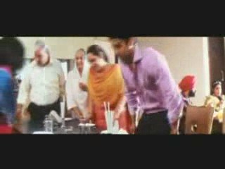 Aloo Chaat Part 1 - www Hindi-Movie net