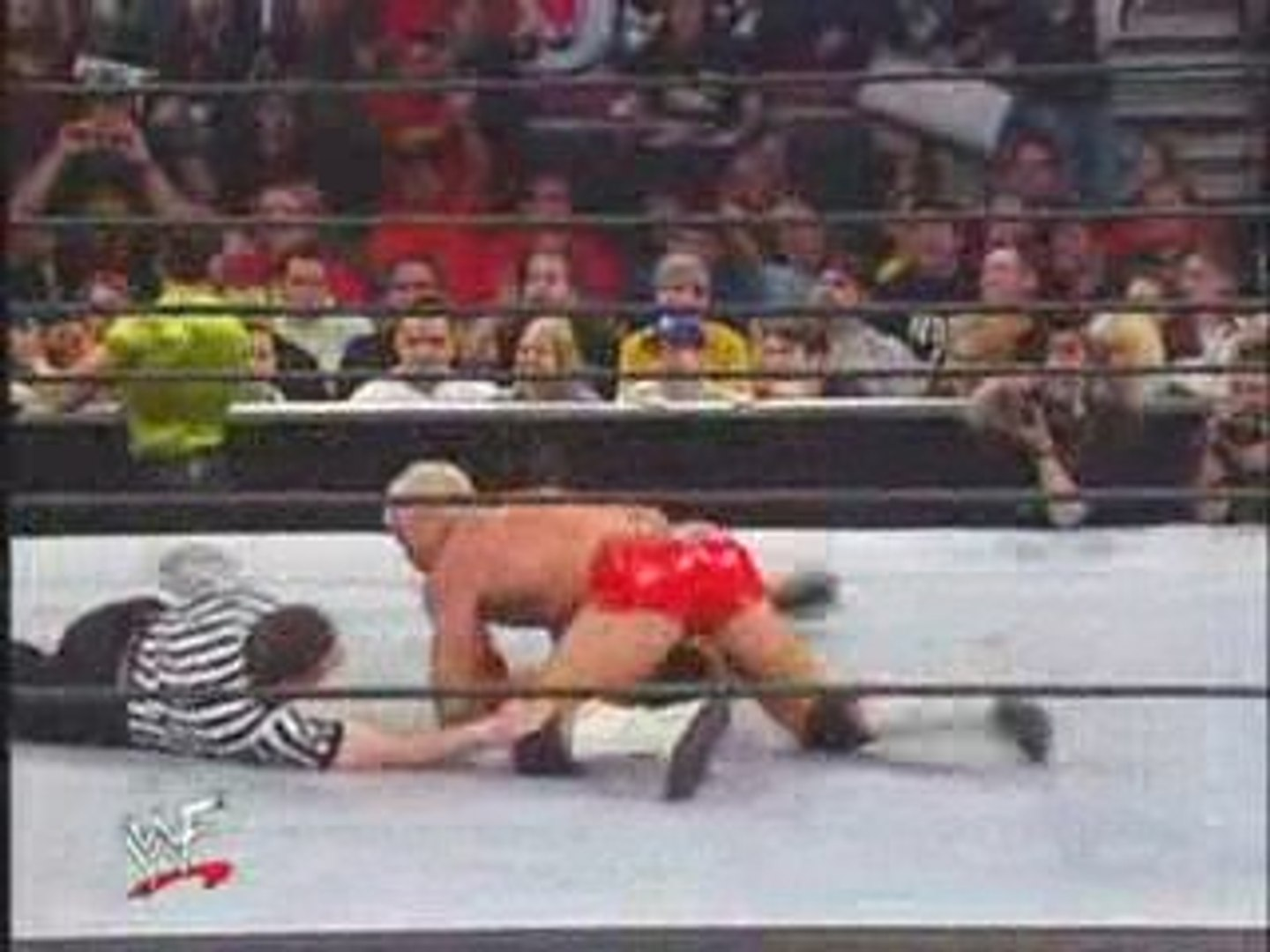 Image result for WWE Backlash 2002 Billy and Chuck