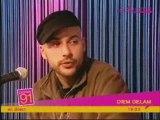 DIEM DELAM INTERVIEW + LIVE 2009 SUR TELESSONNE