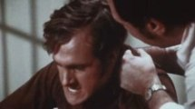 NIGHT OF BLOODY HORROR Violent Vision 1969 Movie Trailer