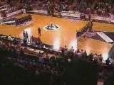 Limoges CSP vs Paris Levallois basket