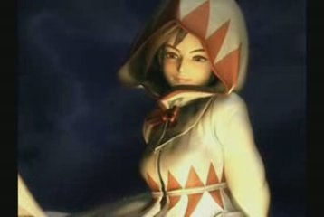 Final Fantasy I'll be waiting AMV