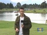 RCN News March 23 AM - PM: Parque Simón Bolívar
