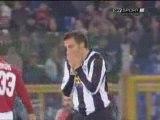 Roma - Juventus 1 - 4 Doppietta Iaquinta  Mellberg Nedved