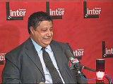Yazid Sabeg - France Inter Interactiv'
