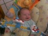 vidéo lucas bébé d'amour
