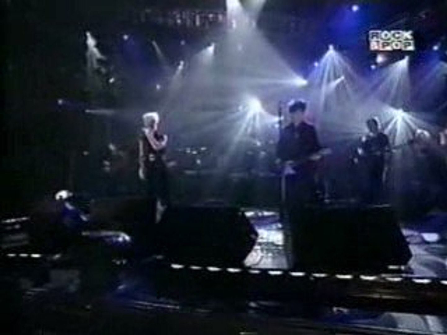 Roxette - It Must Have Been Love - Live in Los Angeles