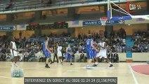 Basket : Le Paris Levallois en pleine reconstruction