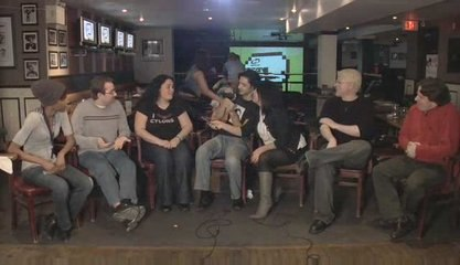 """BSGcast LIVE 4.22 - """"Daybreak Part 2″"""