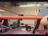 Reloaded 2009 video 1  ( Andrew Assassin vs. Azkin Rizeir )