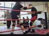 Reloaded 2009 video 3  ( ricky smith  vs. Killian )