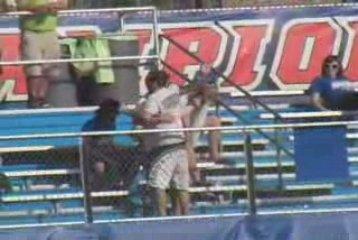 GCTV: Gators vs. Tennessee Baseball Highlights