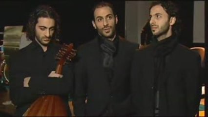 Le  Trio  Joubran  In  The  Shade  of  the  words