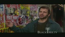Watchmen - My Chemical Romance