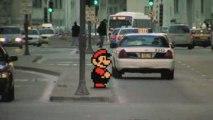 Mario dans la vraie vie