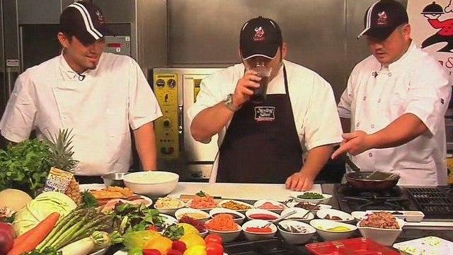 Hawaiian Grown Kitchen - Hanapa'a Sushi Company - Segment...