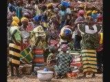 mali soninké peulh mokobé bambara