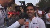 Marathon de Paris 2007 - Mécénat chirurgie cardiaque