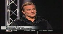 TLM - 10 questions à Raymond Combaz