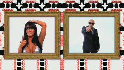 "Pitbull ""I Know You Want Me (Calle Ocho)"""