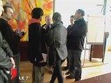 Nantes : Etudiants, le STAPS poursuit le blocus
