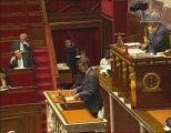 Christophe GUILLOTEAU Loi emplois réservés de la Défense